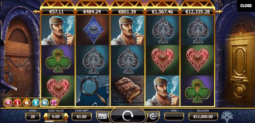 Implied odds poker