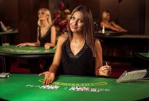 Met oud en nieuw gokken in een Nederlands live casino