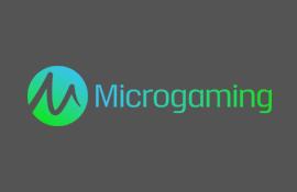 Microgaming opent eigen live casino!