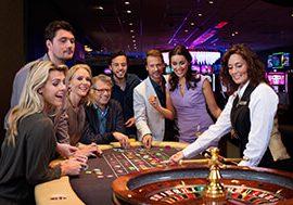 Win kilo's goud met de December Gold Rush bij Holland Casino