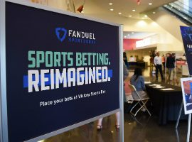 Amerikaanse bookmaker betaalt 82.000 dollar uit na software fout