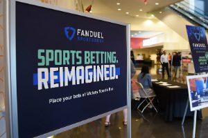 FanDuel Sportsbook 1