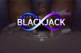 Evolution Gaming introduceert Infinity Blackjack