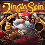 jingle spin gokkast