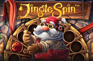 jingle spin gokkast
