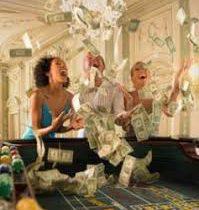 Zoveelste miljoenen jackpot van het jaar in online casino gewonnen