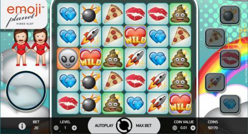 emojiplanet screenshot