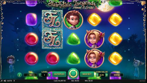 fairytale legends hansel gretel screenshot