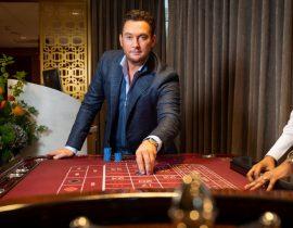Holland Casino probeert drempel te verlagen met sponsoring volkszanger