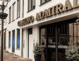 Drie weken na opening al ramkraak bij Casino Admiral Waalwijk