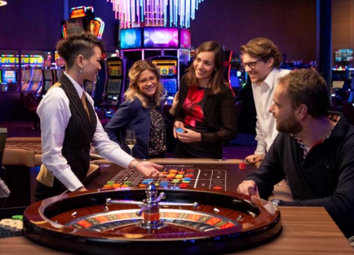 Casino Nl