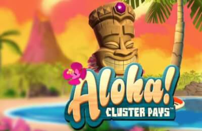 Aloha Cluster Pays screenshots