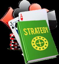 basis strategie blackjack
