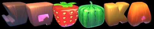 fruit symbolen