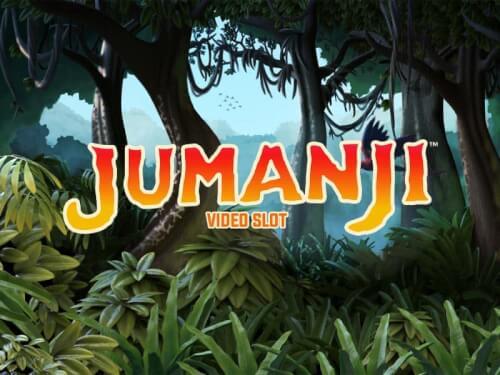 jumanji screenshot