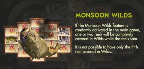 monsoon wilds