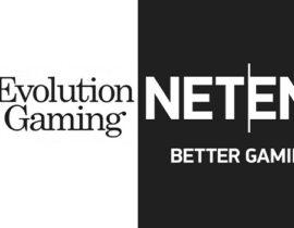 Evolution Gaming is van plan NetEnt over te nemen