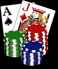 parlay strategie blackjack