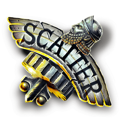 relics scatter