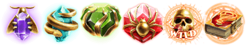 symbolen golden
