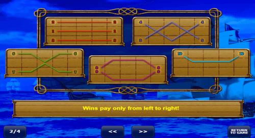 winlijnen admiral