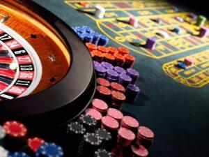 Real money casino games no deposit