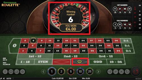 4 euro winnen