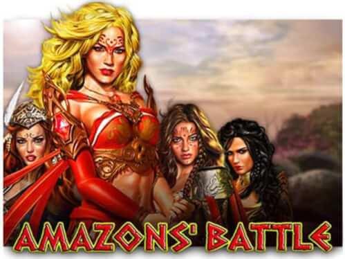 amazons battle gokkast