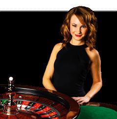 dealer roulette wiel