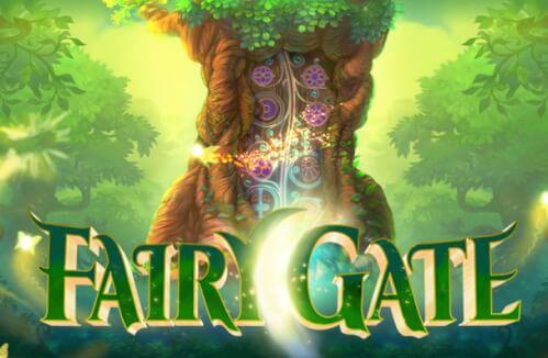 fairy gate gokkast