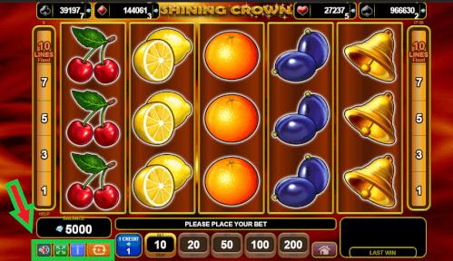 info bar op crown