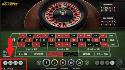 info roulette shotwell