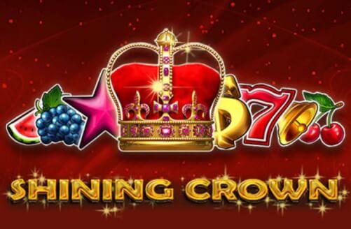 shining crown gokkast
