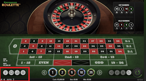 spelregels roulette lezen