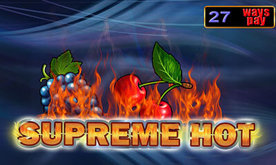 supreme hot gokkast