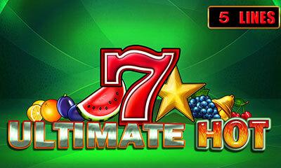 ultimate hot gokkast