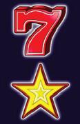 zeven en ster