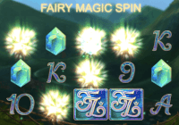 Fairy Magic Spin