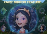 Fairy Mirror Feature