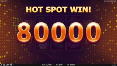 Hot Spot Win
