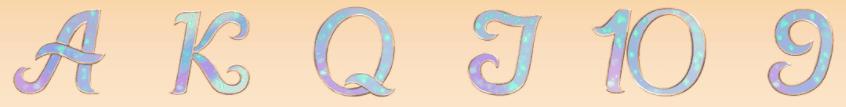 Mirror Mirror lage symbolen