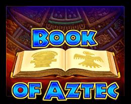 book of aztec gokkast