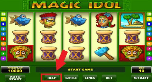 klik voor spelregels en info