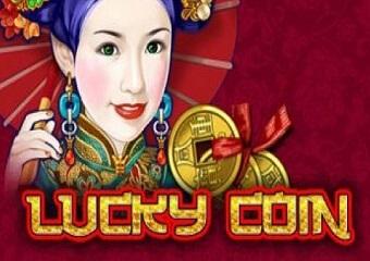 lucky coin gokkast
