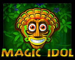 magic idol gokkast