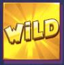 Gouden Wild Symbool