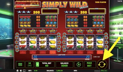 Speel Simply Wild