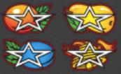Star Wild symbolen