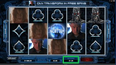 score terminator