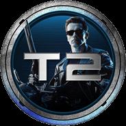t2 logo arnold
